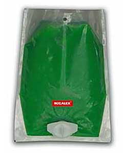 Rozalex Gauntlet Extra 2 litre pouch