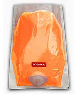 Rozalex Gauntlet Orange 2 litre pouch