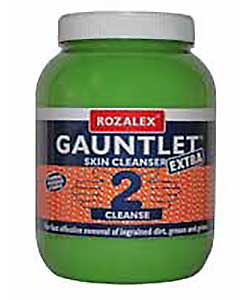 Rozalex Gauntlet Extra 3 kg PET jar