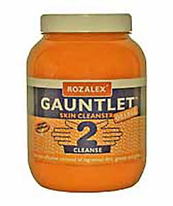 Rozalex Gauntlet Orange 3 kg PET jar