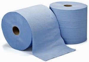 Leonardo - 2-in-1 MULTI-PURPOSE ROLL TOWEL 150m rolls