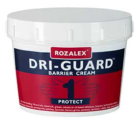 Rozalex Dri-guard 450ml pot
