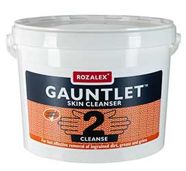 Rozalex Gauntlet 15 litre pail