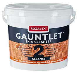 Rozalex Gauntlet Original 5 litre tub