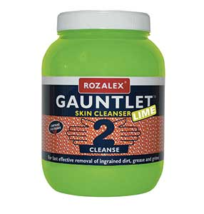 Rozalex Gauntlet Lime 3 litre PET jar
