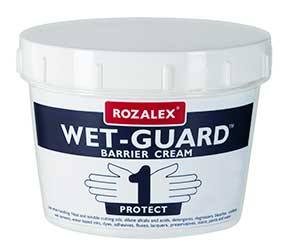 Rozalex Wet-guard 450ml pot
