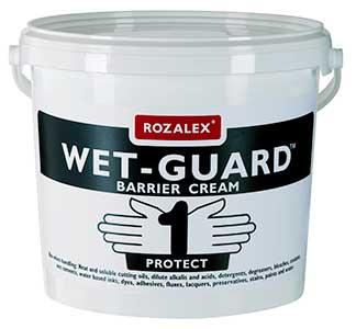 Rozalex Wet-guard 5 litre tub