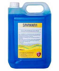 Opus Savannah 5 litre jerrycan