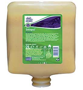 Deb Stoko Solopol Classic 2 litre cartridge ref SOL2LT