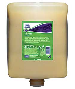 Deb Stoko Solopol Classic 4 litre cartridge ref SOL4LTR