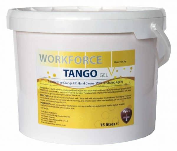 Opus Workforce Tango 15 litre pail