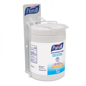 Purell Wipes Hoder ref 9001-01
